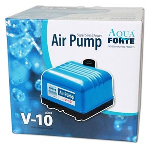 Aquaforte Aquaforte Hi-Flow Air Pump V10