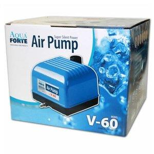 Aquaforte Aquaforte Hi-Flow Air Pump V60