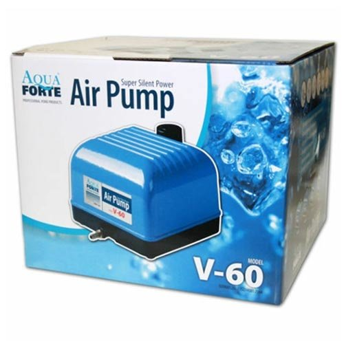 Aquaforte Aquaforte Hi-Flow Air Pump V60