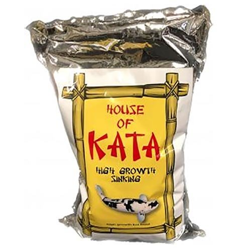 House of Kata House Of Kata High Growth Sinking 4,5 mm 10 KG