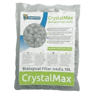 Superfish Superfish CrystalMax 10 ltr