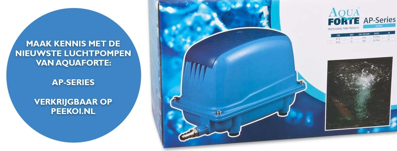 Aquaforte AP luchtpomp kopen
