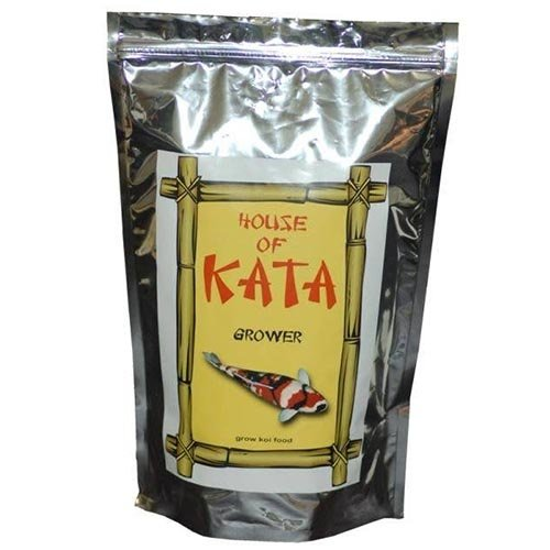 House of Kata House of Kata Grower 4.5 mm 2.5 ltr