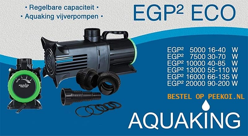 Aquaking EGP 2 ECO
