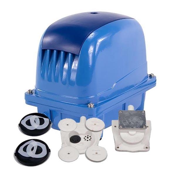 Aquaforte AP luchtpomp onderdelen