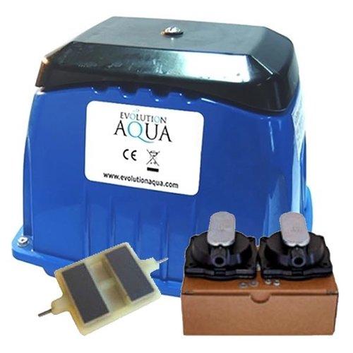 Evolution Aqua Airtech onderdelen