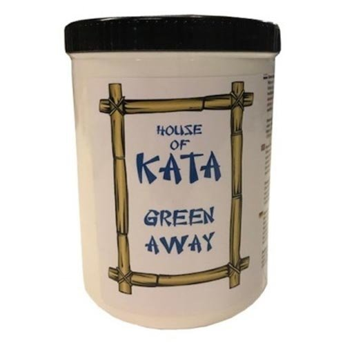 House of Kata Kata Green Away 1250 gram