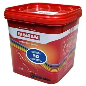 Takazumi Takazumi Mix 4,5 KG | Met Biolex-Mos