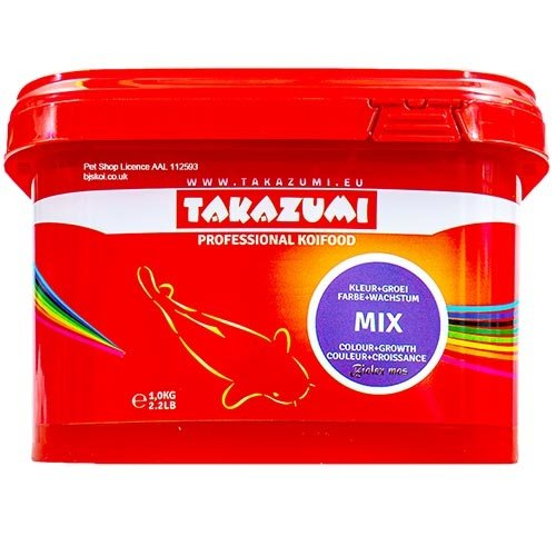 Takazumi Takazumi Mix 1000 gram | Met Biolex-Mos