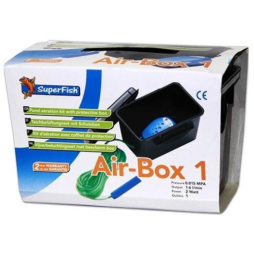 Superfish Superfish Airbox 1