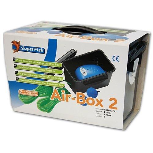 Superfish Superfish Airbox 2