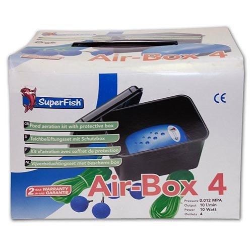 Superfish Superfish Airbox 4