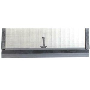 Aquaforte Rubber afdichting zeefblad boven of onder voor Ultrasieve / Midisieve
