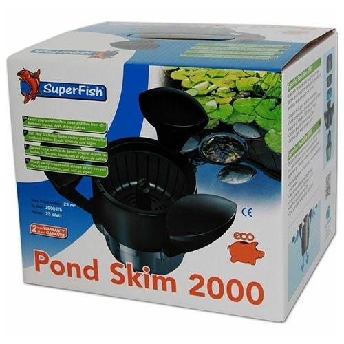 Superfish Superfish Pond Skim 2000