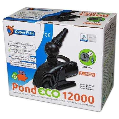 Superfish SuperFish Pond ECO 12000