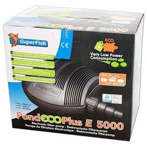 Superfish Superfish Pond Eco Plus E 5000 - 22 Watt