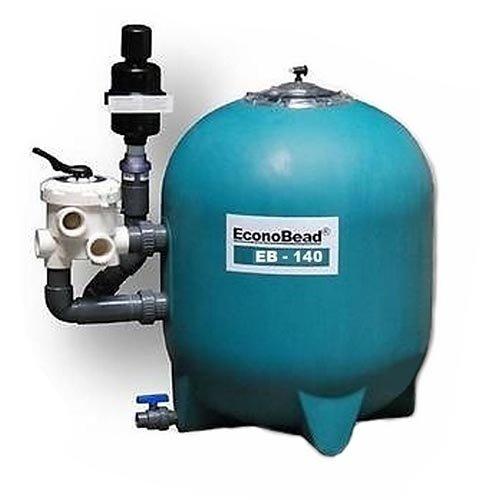 Aquaforte Aquaforte Econobead beadfilter EB-140
