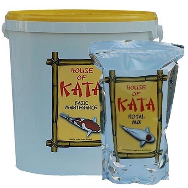 House of Kata