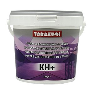 Takazumi Takazumi KH+ 2 KG (actie)