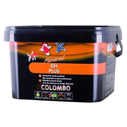 Colombo Colombo GH+ 2500 ml (actie)