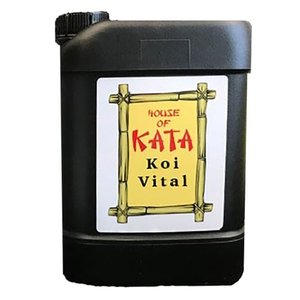 House of Kata House of Kata Vital 5 ltr