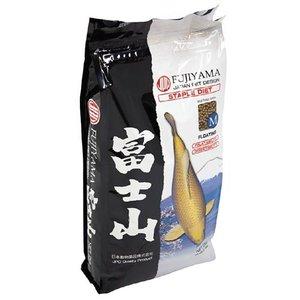 JPD | JAPAN PET DESIGN Fujiyama 10 KG Medium (actie)