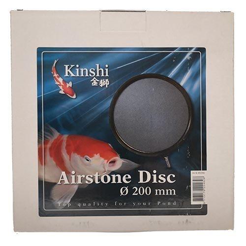 Superfish Kinshi Hi Oxygen Schotel Ø 20 cm