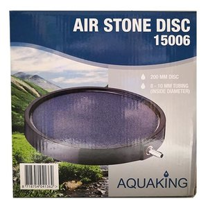 Aquaking Aquaking Oxygen Schotel 20 cm