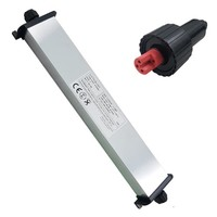 XClear Elektrisch gedeelte 40W type D