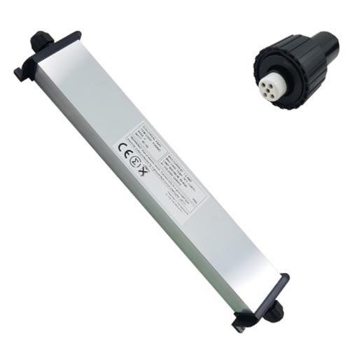 XClear XClear Elektrisch gedeelte 40W / 80W amalgaam type D