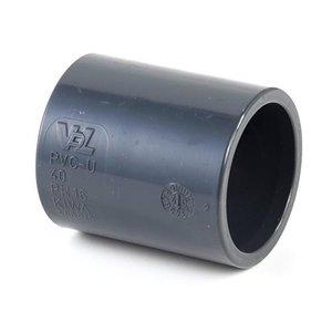 VDL PVC Sok Druk 50 mm VDL