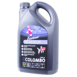 Colombo Colombo Bactuur Activator 2500 ml
