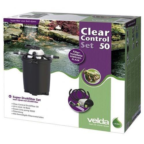 Velda Velda Clear Control 50 set