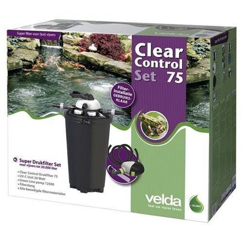 Velda Velda Clear Control 75 set