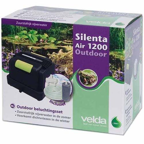 Velda Velda Silenta Outdoor 1200