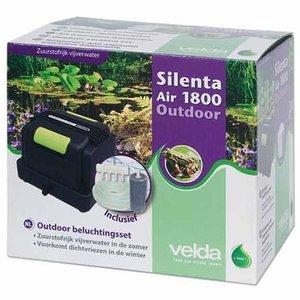 Velda Velda Silenta Outdoor 1800