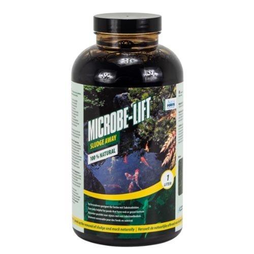 Microbe Lift Microbe-Lift Sludge Away (Slip opruiming) 1 Ltr (actie)