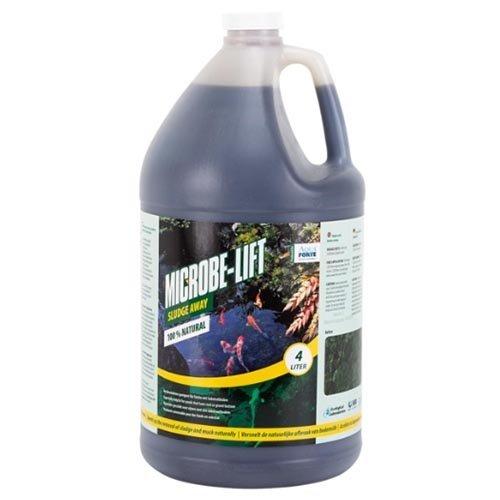 Microbe Lift Microbe-Lift Sludge Away (Slip opruiming) 4 Ltr (actie)