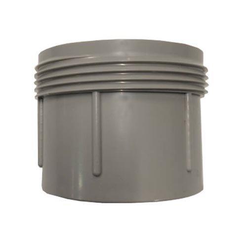 Delta UV kraagbus grijs 63 mm