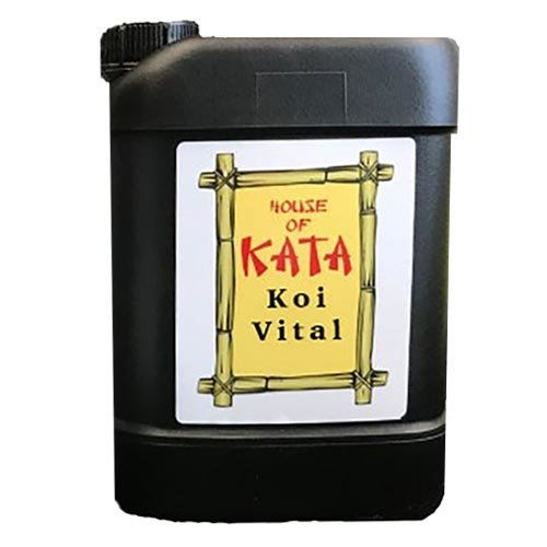 House of Kata House of Kata Vital 2,5 ltr