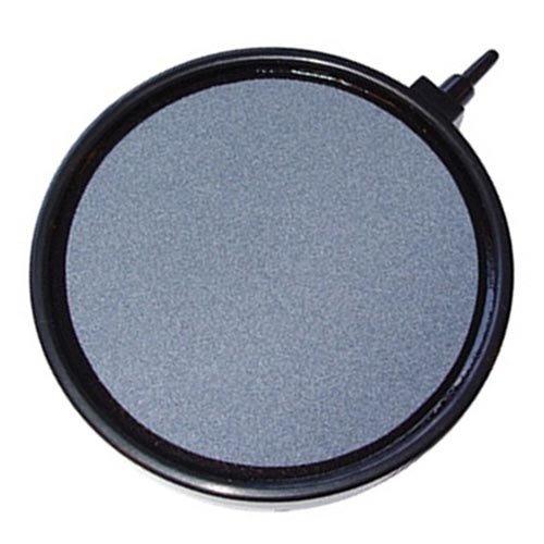 Nautic Luchtsteen HI-Oxygen Disk 10 cm met omranding