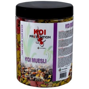 Fish Pharma Koi Muesli 500 gram