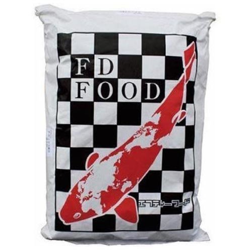 FD Food FD Food Color-Up Medium 15 KG