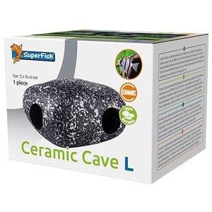 Superfish Superfish Ceramic Cave L (12 x 10 x 6 cm)