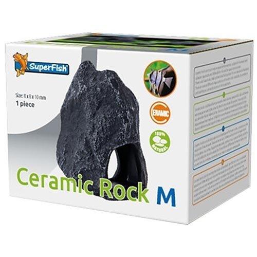 Superfish Superfish Ceramic  Rock M (8 x 8 x 10 cm)