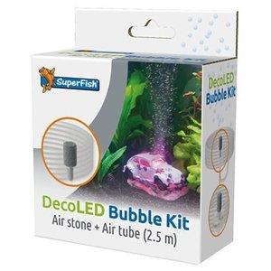 Superfish Superfish Deco LED Bubble Kit