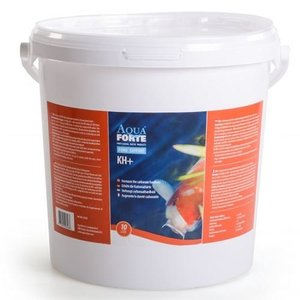 Aquaforte Aquaforte KH+ 10 ltr