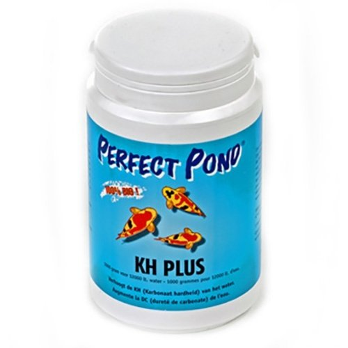 Perfect Pond Perfect Pond KH+ 1000 gram  (actie)