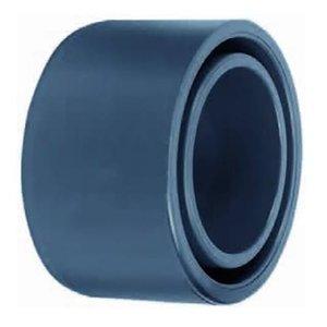 Effast PVC Verloopring  75 x 40 mm