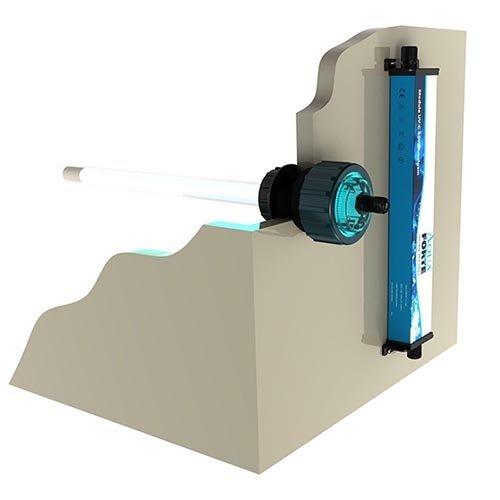 Aquaforte Aquaforte tank uv-c 40 watt Amalgaam